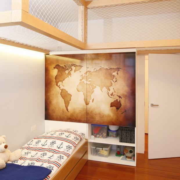 Oryginalny pokój dziecka. Tak możesz go urządzić