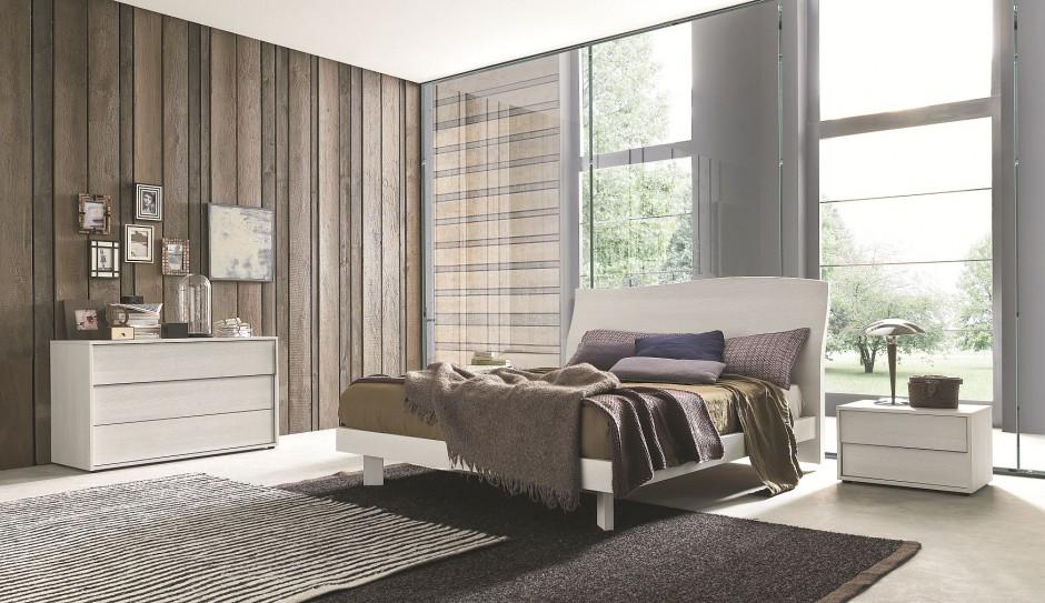 Ta sypialnia jest dowodem...  Ciepła sypialnia. Tak możesz wykorzystać drewno  Strona: 14