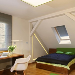 Sypialnia Połączona Z Gabinetem Najlepsze Projekty Z