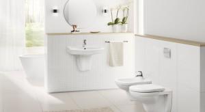 Modna łazienka powinna posiadać ponadczasowe wyposażenie. Przy wyborze ceramiki sanitarnej warto postawić nie tylko na jej praktyczność, ale i nowoczesny wygląd.