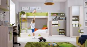 Dzieci to radość, ale i ogromna odpowiedzialność. Czym kierować się przy wyborze łóżka do pokoju malucha i w jaki sposób zapewnić mu zdrowy, spokojny sen?