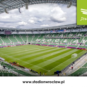 Fot. Stadion Wrocław.