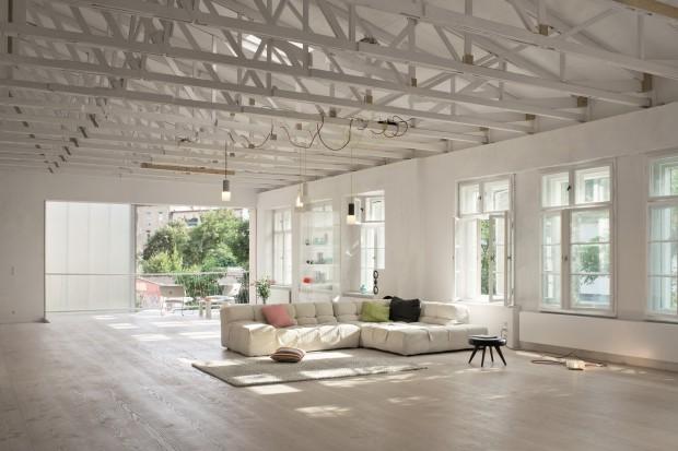 Aranżacja salonu: postaw na dekoracyjny osprzęt