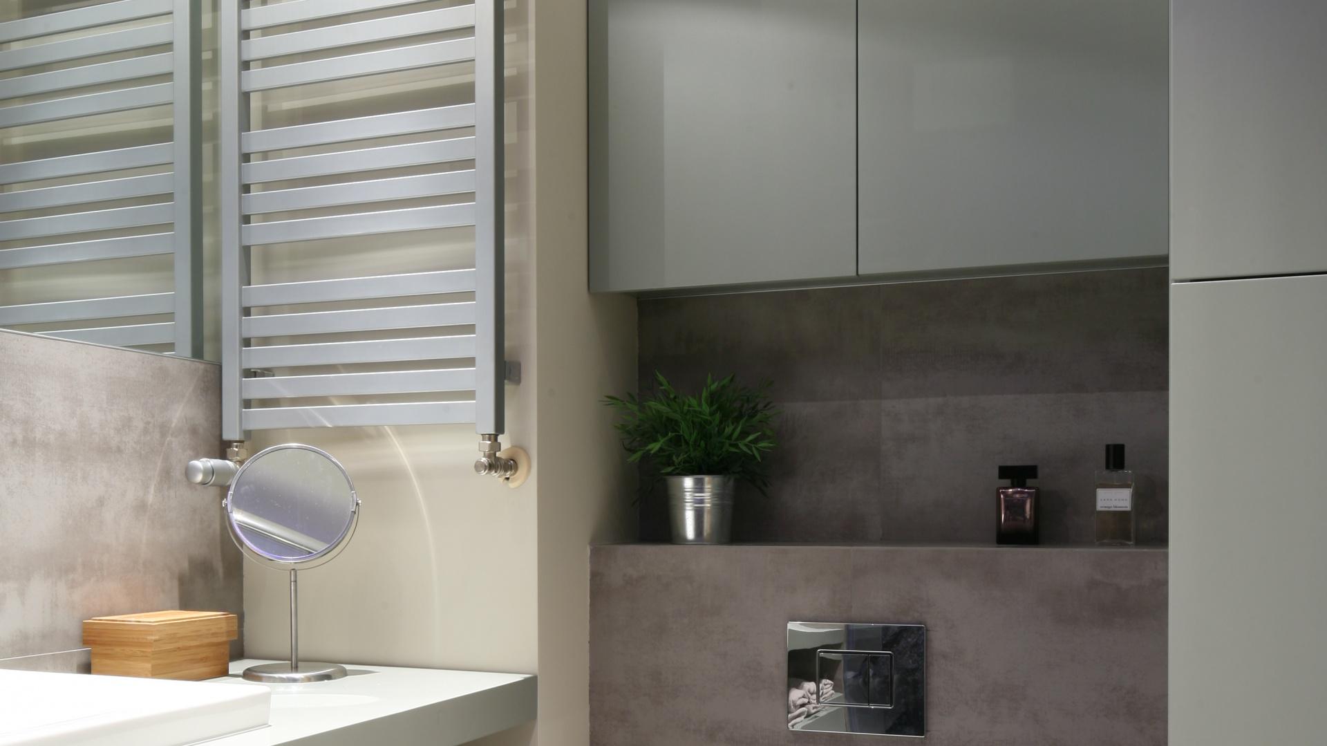 Przechowywanie W łazience Praktyczne Rozwiązania