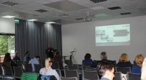 """27 maja br. w hotelu Novotel w Katowicach odbyła się konferencja """"Rozwój produktu hotelowego. Marketing. Design. Strategia cenowa.""""Na konferencji omówiono zarówno najnowsze światowe trendy w segmencie hotelarskim, jak też nowoczesne produkty"""