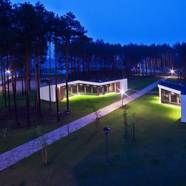 Powstał nowy Park Rekreacyjny Zoom Natury