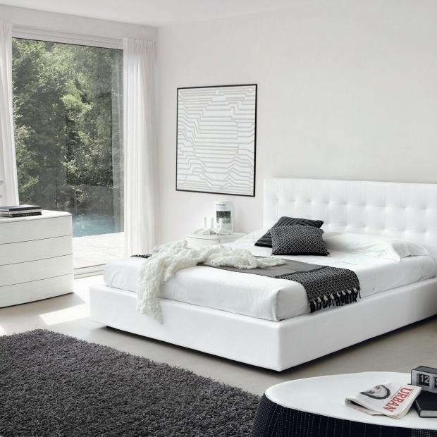Modna sypialnia - porady i zdjęcia