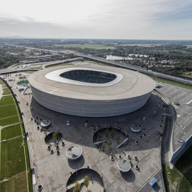 Studio Dobrych Rozwiązań na Stadionie Wrocław