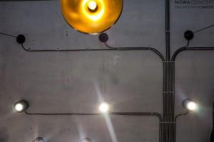 Lodziarnia Balduno Manufaktura, projekt wnętrza: NowaConcept