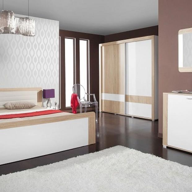Meble do sypialni: komody za mniej niż 500 zł