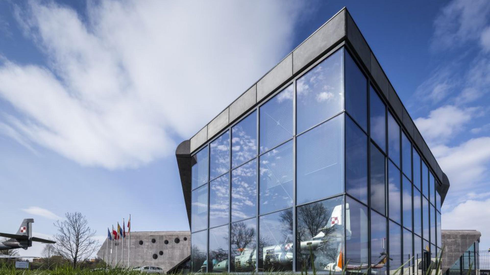 Rozwiązania dotyczące budownictwa zrównoważonego, zastosowane w obiekcie, zostały wyróżnione nagrodą główną PLGBC Green Building Awards 2010 dla najlepszego budynku zielonego w Polsce bez certyfikacji. Fot. Materiały prasowe