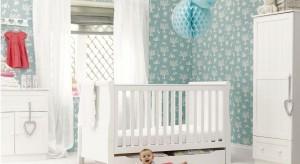 Jak urządzić ładny i praktyczny pokój dla wyczekanego malucha? Zobaczcie nasze podpowiedzi.