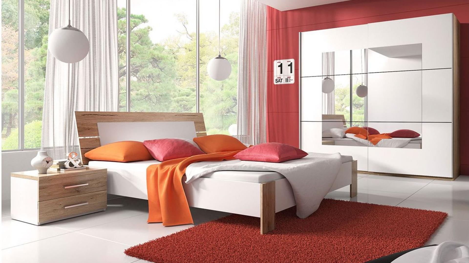 Kolor W Sypialni Tak Ożywisz Wnętrze