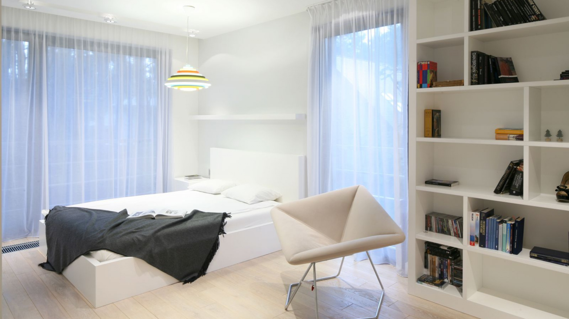 Nowoczesna Sypialnia 20 Propozycji Architektów