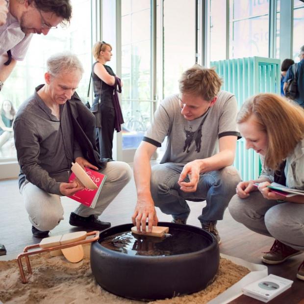 Wystawy i warsztaty dla dzieci. 3 lipca rusza kolejna edycja Gdynia Design Days