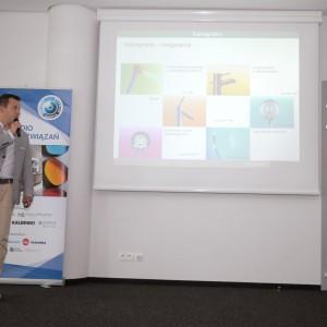 O nowościach, jakie firma Hansgrohe pokazała na targach ISH 2015 we Frankfurcie (Niemcy) opowiada Michał Bednarski.