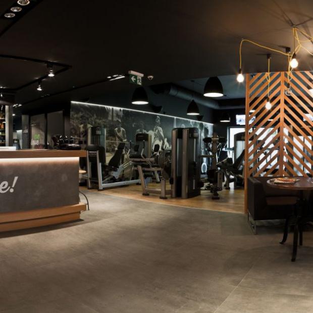 Kultura fizyczna na wyższym poziomie – czyli design w klubie fitness