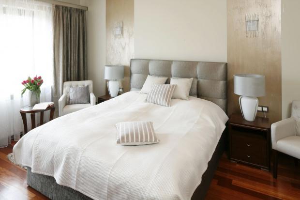 Aranżacja sypialni. 15 pomysłów z prawdziwych domów