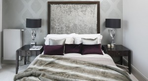 Elegancka sypialnia to marzenie nie jednej z nas. Miejsce, gdzie można spędzić udany wieczór, uciec w spokojny sen i przywitać dzień o poranku. Zobaczcie, jak urządzić piękne wnętrze.