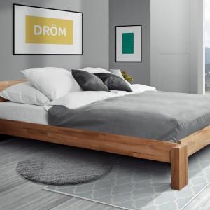 Łóżko QUADRA z oferty marki Beds.pl.