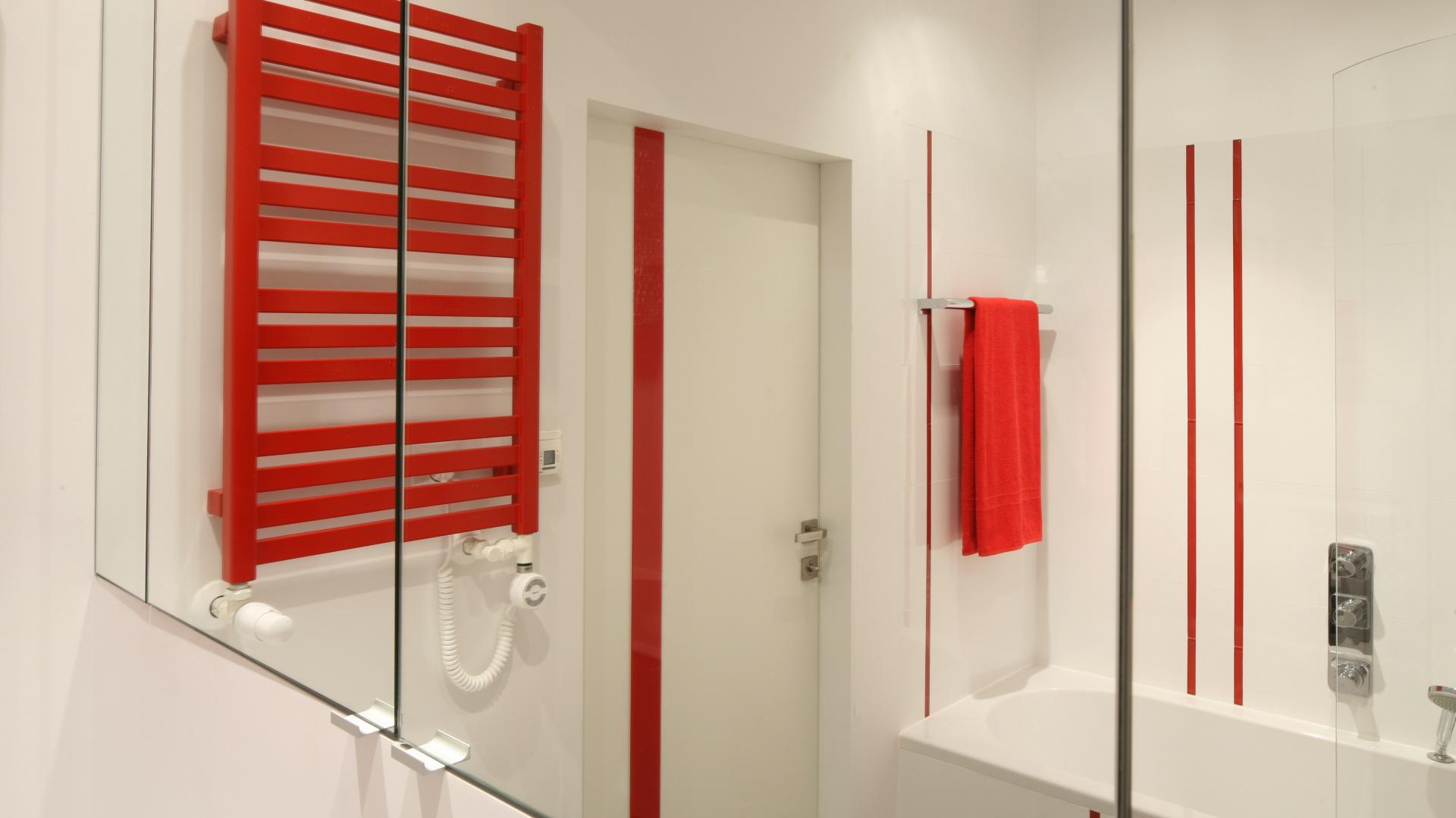Kolorowa łazienka Zobaczcie Pomysły Architektów