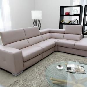 Sofa W Salonie Modne Modele W Skórze