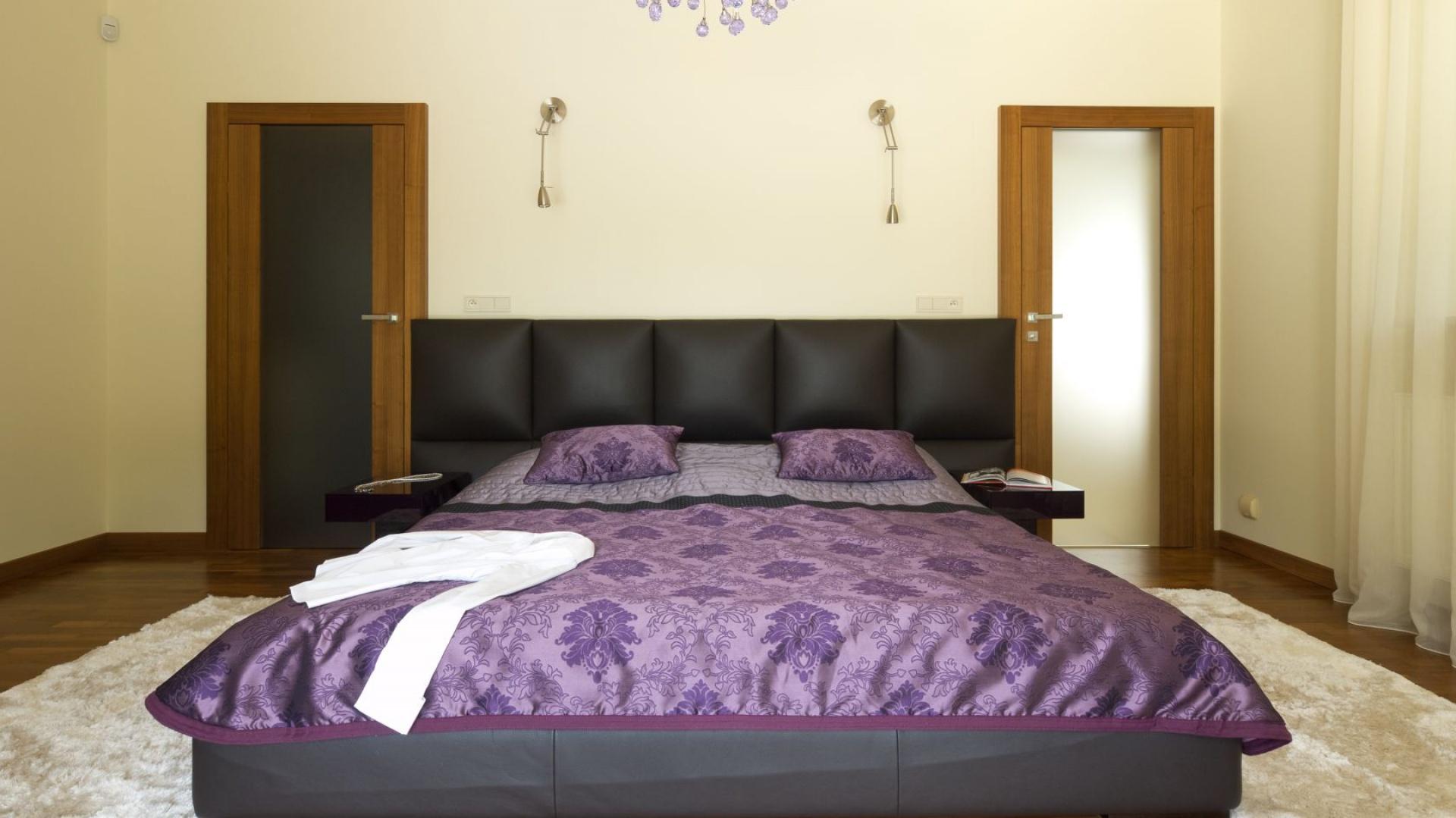 Oświetlenie Do Sypialni Pomysły Architektów