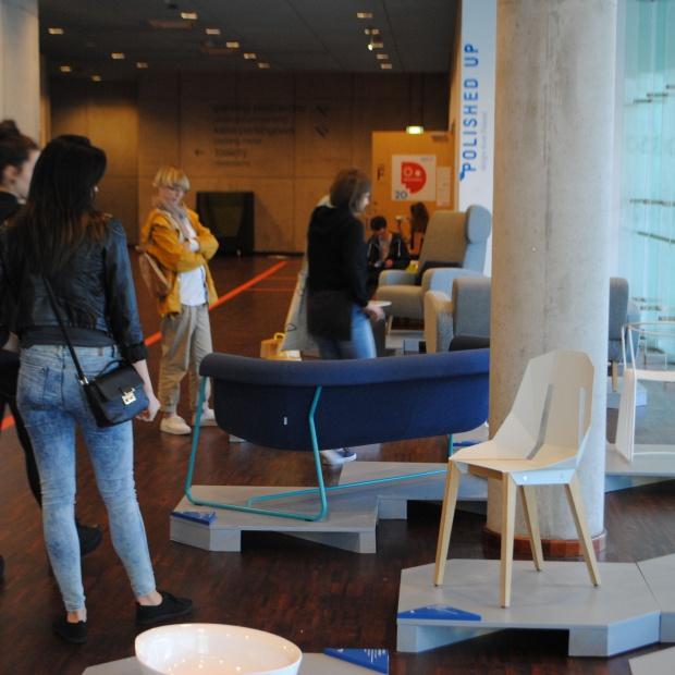 Najciekawsze wystawy Gdynia Design Days