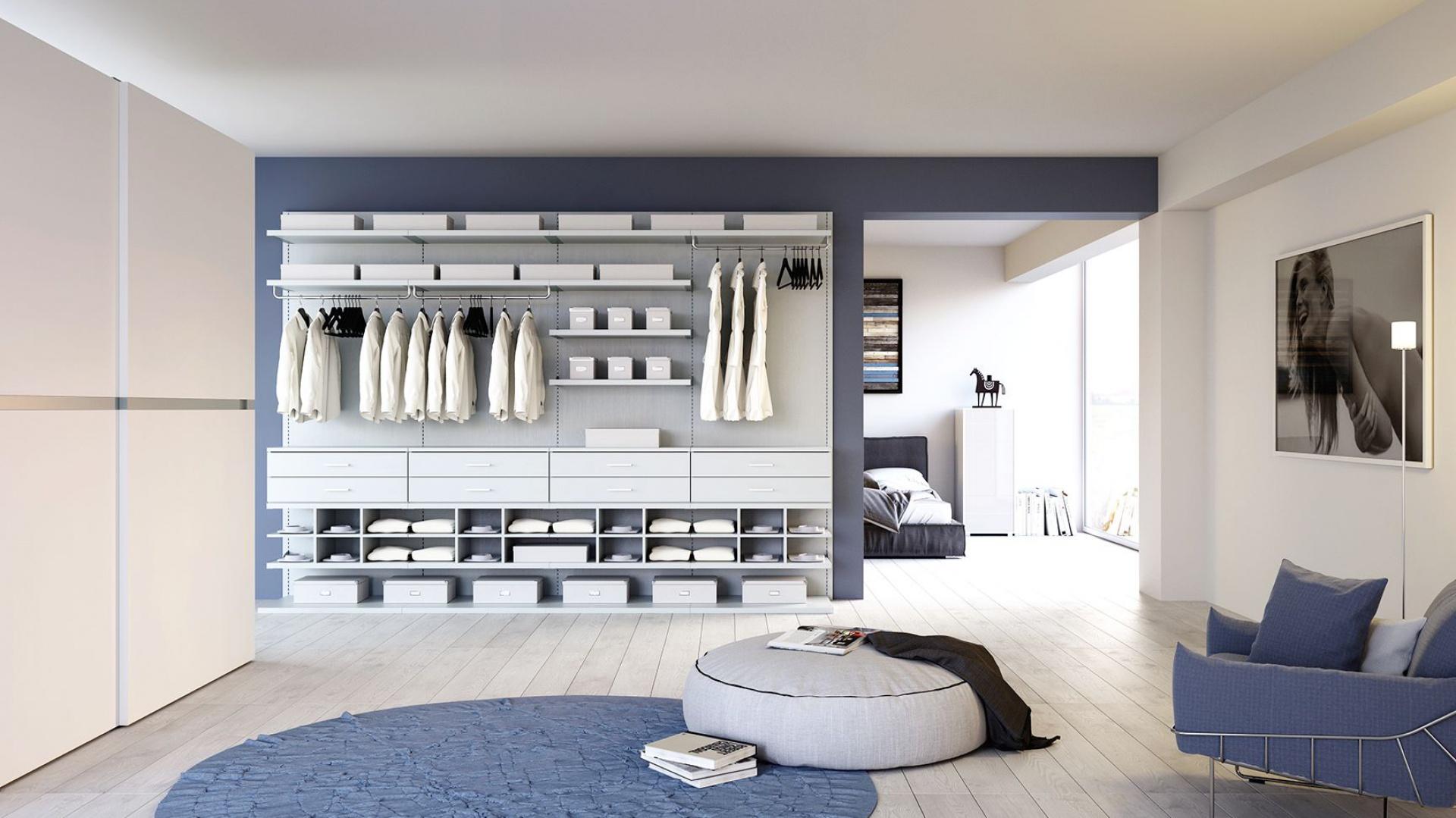 Garderoba W Sypialni Zobacz Jak Można Ją Urządzić