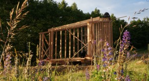 Modelowy dom w Potoczku w Kotlinie Kłodzkiej powstanie z drewna, słomy, gliny i konopi. Celem inicjatorki projektu architektki Weroniki Siwiec jest przyczynienie się do popularyzowania naturalnych technologii w architekturze.