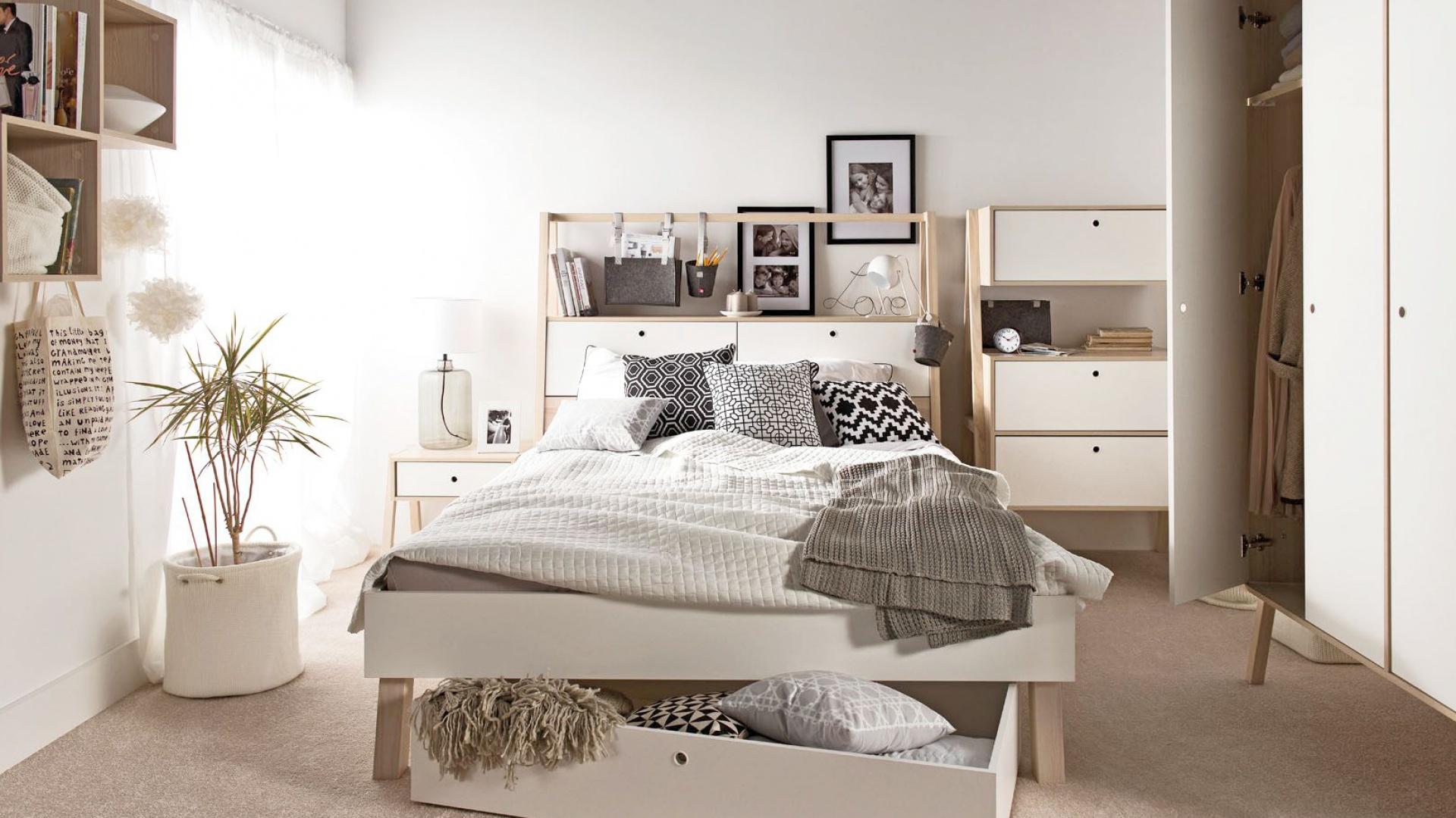 Sypialnia vox