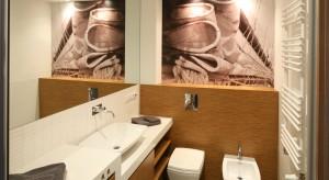 Jak sprawić, aby mała łazienka była funkcjonalna i piękna? Pomysły prosto z polskich domów znajdziecie w naszej galerii.