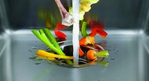 Nowe młynki do odpadów marki Franke z linii TP świetnie sprawdzą się w każdej kuchni. Pozwalają błyskawicznie pozbyć się odpadów żywnościowych, co ułatwia utrzymanie czystości.