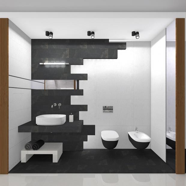 Zobacz zwycięskie projekty na ekspozycję łazienki