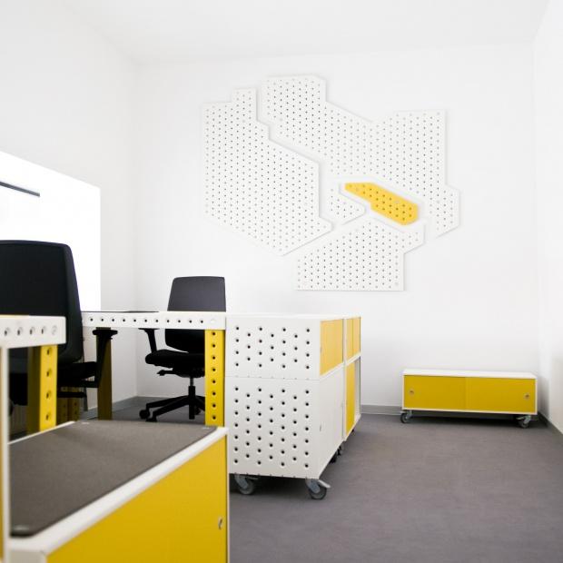 Bar Barbara – nowa przestrzeń otwarta na polski design