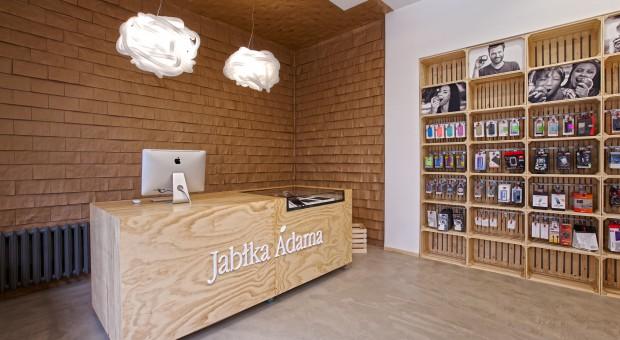 Jabłka Adama – designerski sklep na mapie Poznania