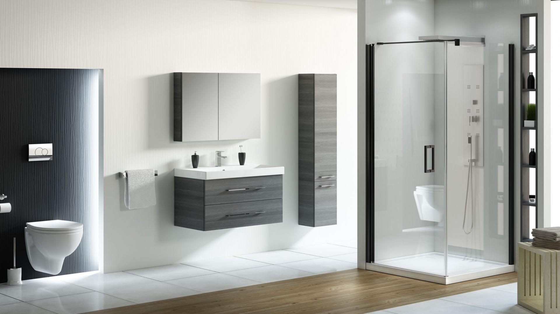 Kabiny Prysznicowe 12 Nowoczesnych Modeli