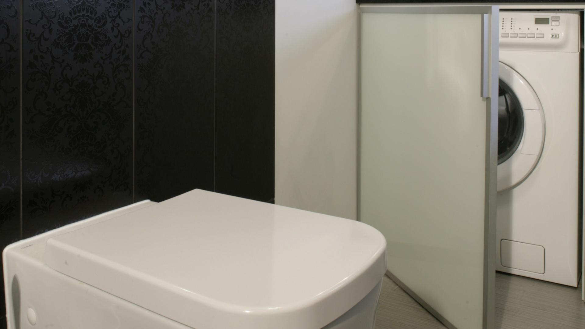 łazienka Z Pralką Zobacz Najlepsze Pomysły Na Zabudowę