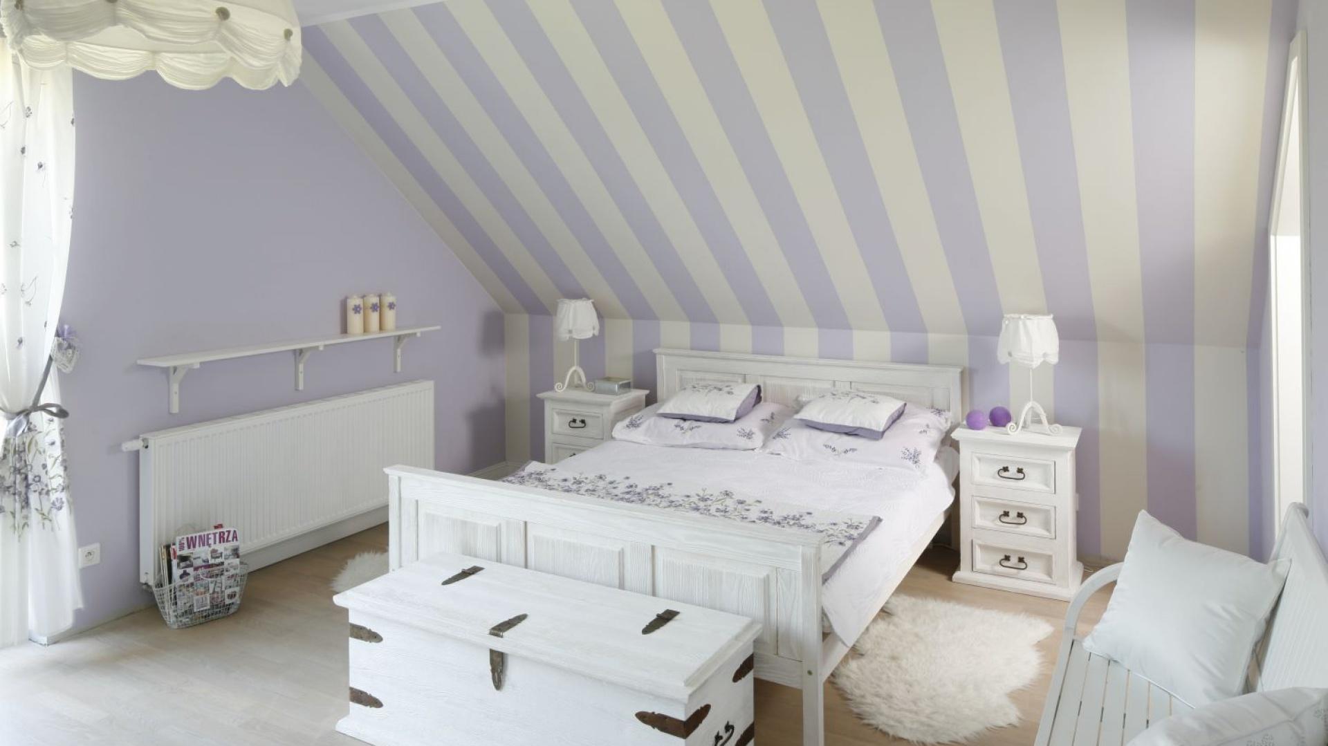 Piękna Sypialnia 15 Wnętrz Z Polskich Domów