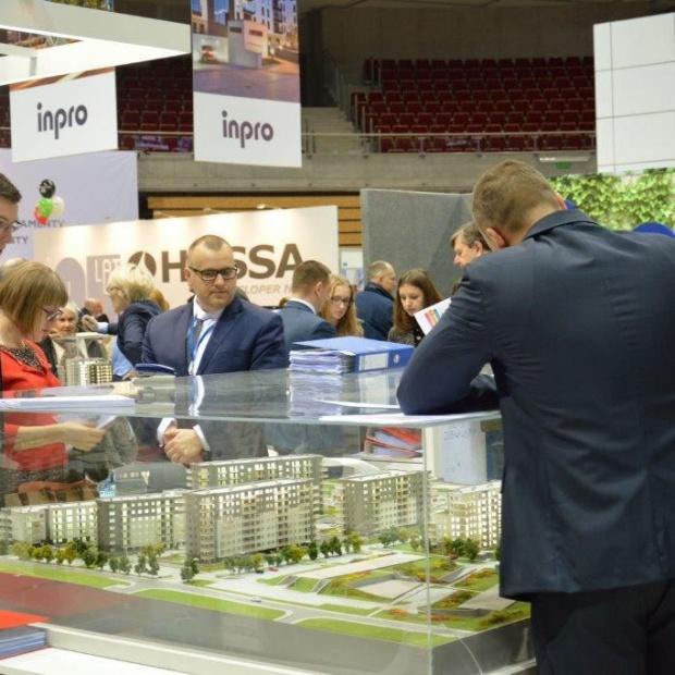 Już we wrześniu targi Nowy Dom Nowe Mieszkanie w Gdyni!