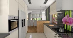 Kuchnia Dom pod Warszawą