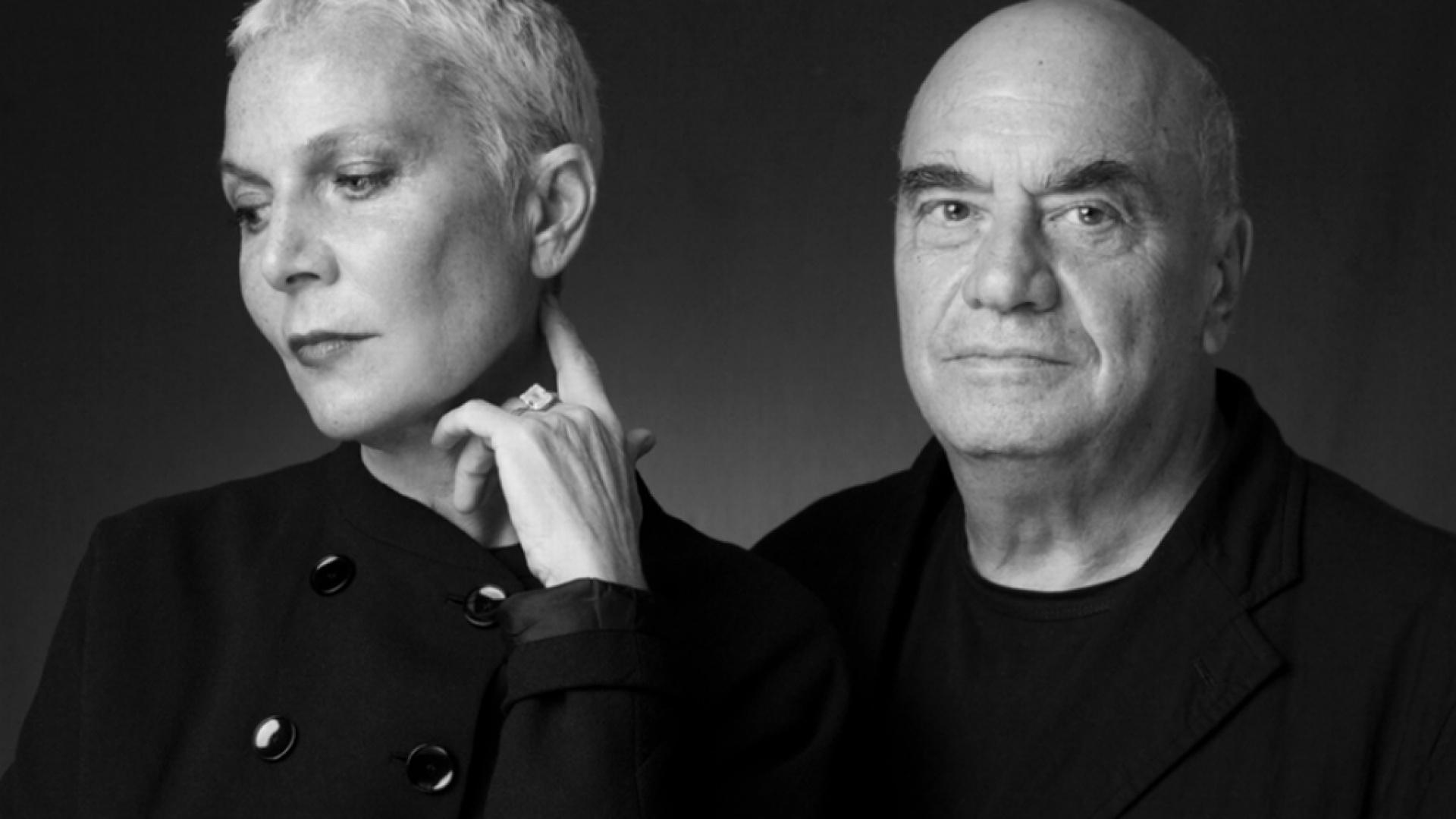 Gościem specjalnym wydarzenia będzie włoski architekt Massimiliano i Doriana Fuksas, założyciele Studio Fuksas, jednej z najwybitniejszych międzynarodowych firm architektonicznych na świecie. Fot. RIFF