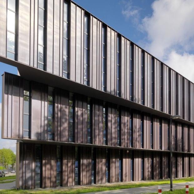Nowa aula Uniwersytetu w Białymstoku