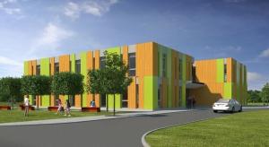 Trwają prace nad budową pierwszego w Polsce Domu Ronalda McDonalda – miejsca przeznaczonego dla rodziców dzieci znajdujących się pod opieką Uniwersyteckiego Szpitala Dziecięcego w Krakowie-Prokocimiu. W projekcie dużo miejsca poświęcono kwesti