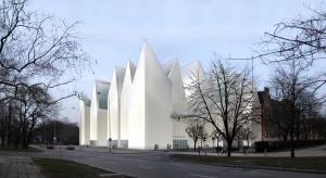 """Do 31 marca 2016 roku w londyńskim Muzeum Designu można oglądać projekty nominowane do ostatniej edycji konkursu """"Design of the Year"""". Wśród 76 realizacji zgłoszonych do 6 kategorii znalazła się także Filharmonia Szczecińska (w kategorii �"""