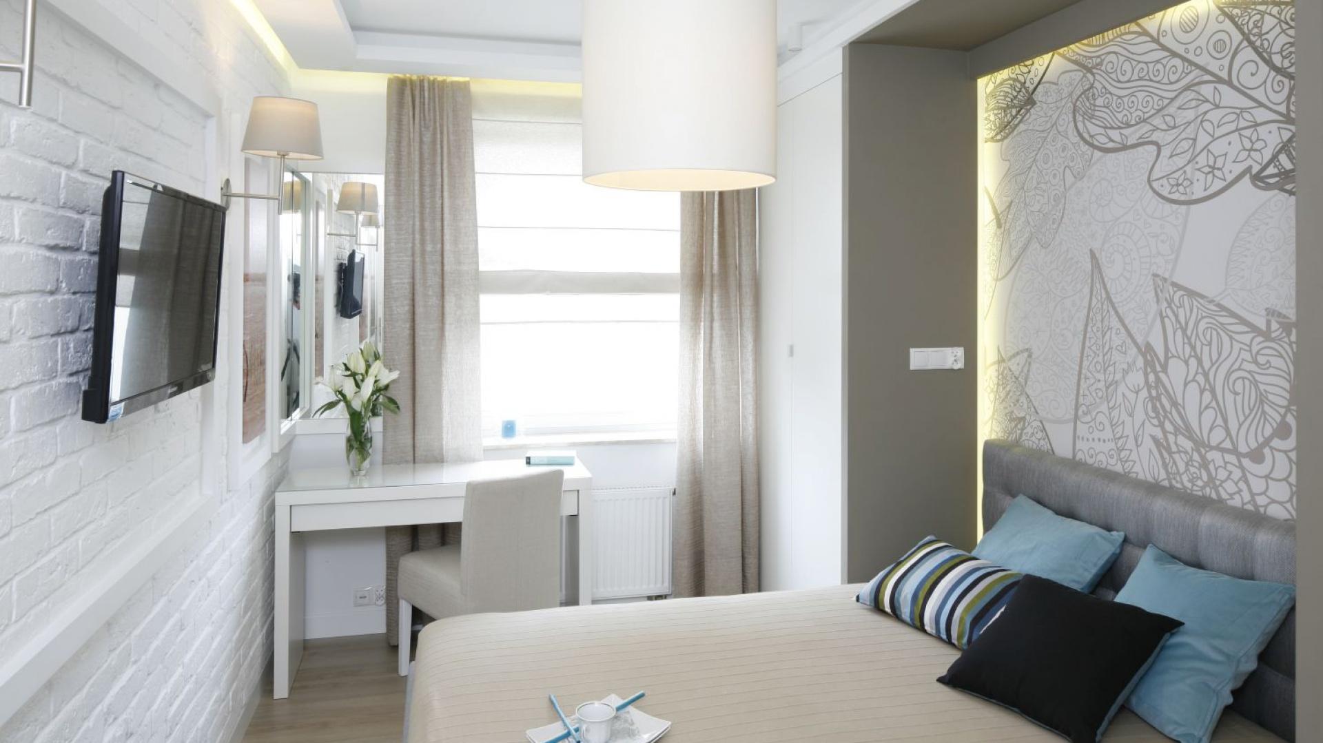 15 Pomysłów Na ścianę Za łóżkiem