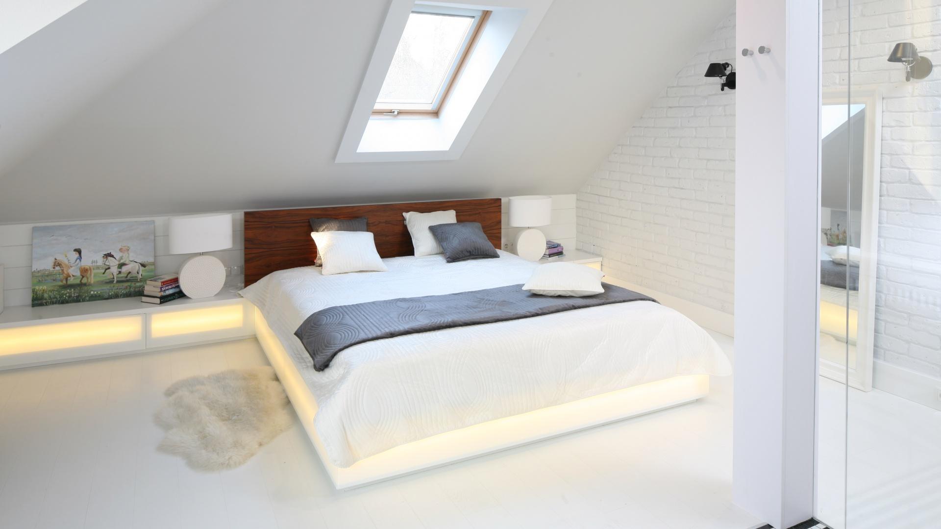 Biała Sypialnia Zobacz Jak Pięknie Możesz Ją Urządzić