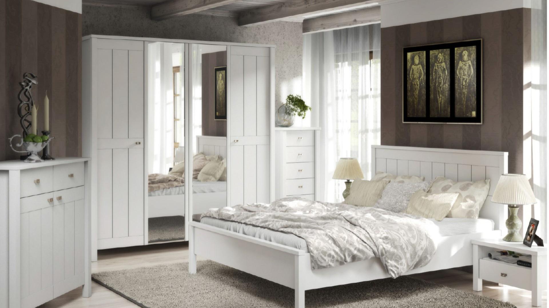 Elegancka Sypialnia 12 Stylowych Nowości