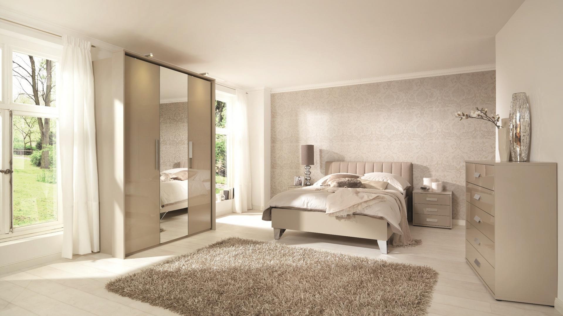 Ciepła Sypialnia Zobacz Jak Urządzić Przytulne Wnętrze