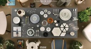 Wystawa przedstawia 33 najlepsze produkty polskiego wzornictwa przemysłowego. Została zorganizowana przez Instytut Wzornictwa Przemysłowego. Inauguracja odbędzie się 13 września 2015 podczas otwarcia Dnia Polskiego na EXPO 2015 w Mediolanie.